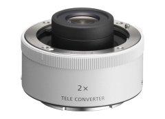 Sony SEL20TC FE 2.0x Teleconverter E mount