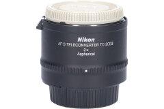 Tweedehands Nikon TC-20E III alleen voor AF-S objectieven Sn.:CM6603