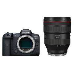 Canon EOS R5 + RF 28-70mm f/2L USM