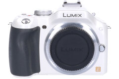 Tweedehands Panasonic Lumix DMC-G5 Sn.:CM5668