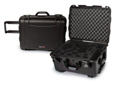Nanuk 950 Case Phantom 3 Zwart Foam