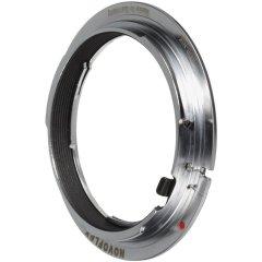 Novoflex Adapter Nikon lens naar Canon EOS camera