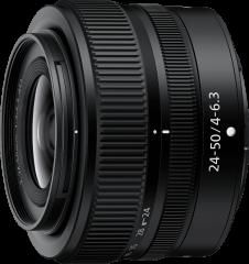 Nikon Z 24-50mm f3.5-6.3