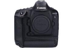 Tweedehands Canon EOS 1D x CM7980