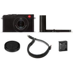 Leica D-Lux 7 Zwart Street Kit