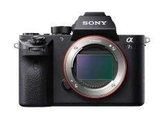 Sony A7S II Body
