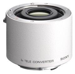 Sony TC 2.0 X converter