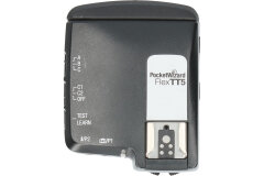 Tweedehands Pocketwizard PW Flex TT5 Canon Transceiver Sn.:CM0166