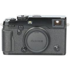 Tweedehands Fujifilm X-Pro2 Body Zwart CM2394