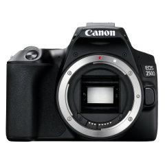 Canon EOS 250D Body Zwart