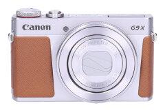 Tweedehands Canon PowerShot G9 X Mark II Zilver CM8095