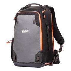MindShift PhotoCross 15 backpack - orange ember