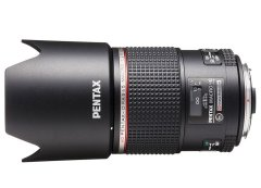 Pentax HD FA 645 90mm f/2.8 ED AW SR Macro