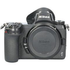 Tweedehands Nikon Z6 Body CM2112