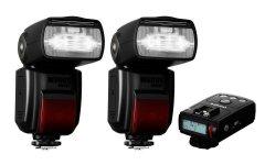 Hahnel MODUS 600RT Pro Kit - Sony