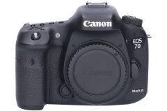 Tweedehands Canon EOS 7D Mark II Body CM7542