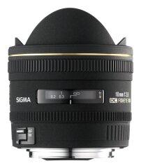 Sigma 10mm f/2.8 EX DC HSM Diagonal Fisheye Sony A