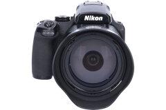 Tweedehands Nikon Coolpix P1000 Sn.:CM7673