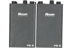 Tweedehands Nissin Power Pack PS 8 Set - Sony Sn.:CM2564