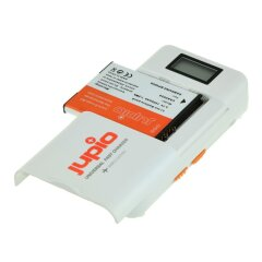 Jupio Universal Fast Charger LUC0060