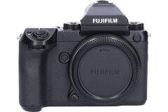 Tweedehands Fujifilm GFX 50S Body CM8424