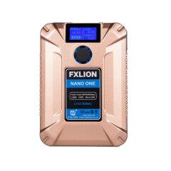 FXLion Nano One (Gold) 14.8V/50WH V-lock