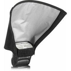 Honl Photo Speed Snoot 8 inch gray-black