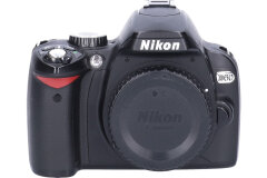 Tweedehands Nikon D60 Body CM7751