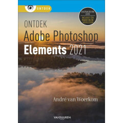 Van Duuren Media Ontdek Photoshop Elements 2021