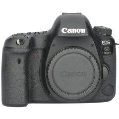 Tweedehands Canon EOS 6D Mark II Body CM5257