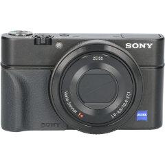 Tweedehands Sony DSC-RX100 CM2219
