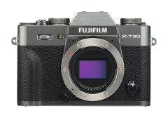 Fujifilm X-T30 Body Charcoal