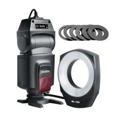 Godox ML-150 Macro Ring Flash