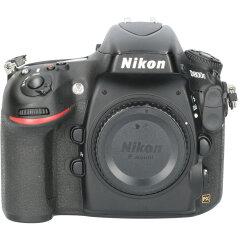 Tweedehands Nikon D800E Body CM2011