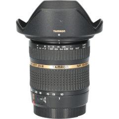 Tweedehands Tamron SP AF 10-24mm f/3.5-4.5 Di II LD Asph Canon CM4048