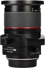 Samyang 24mm f/3.5 T-S ED AS UMS Tilt/Shift Sony