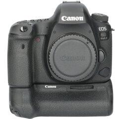Tweedehands Canon EOS 6D Mark II Body inclusief BG-E21 grip CM3147