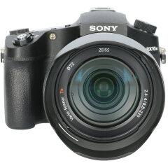 Demomodel Sony DSC-RX10 III CM2282