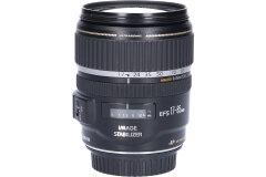 Tweedehands Canon EF-S 17-85mm f/4.0-5.6 IS Sn.:CM6474