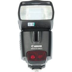 Tweedehands Canon Speedlite 430 EX II CM4047