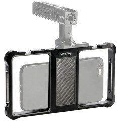 SmallRig 2391 Standard Universal Mobile Phone Cage
