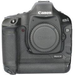 Tweedehands Canon EOS 1D IV Body CM3646