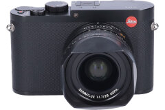 Tweedehands Leica Q (Typ 116) Zwart Sn.:CM5082