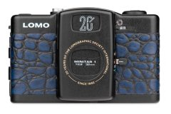 Lomography LC-A+ 20th Anniversary Edition