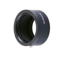 Novoflex Adapter voor Minolta MD en MC naar Nikon 1