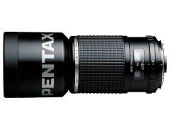 Pentax SMC FA 645 200mm f/4.0 IF