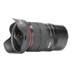 Meike MK 6-11mm f/3.5 Fish Eye  Canon EF M Mount