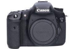 Tweedehands Canon EOS 7D Body Sn.:CM3886