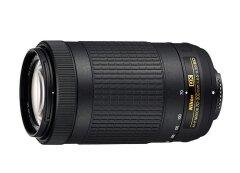 Nikon AF-P 70-300mm f/4.5-6.3G ED DX
