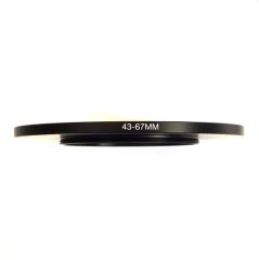 Kase K75 schroef adapter ring 43-67 mm